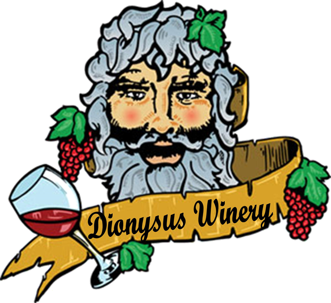 Grapevine clipart dionysus. Winery tennessee grown wine