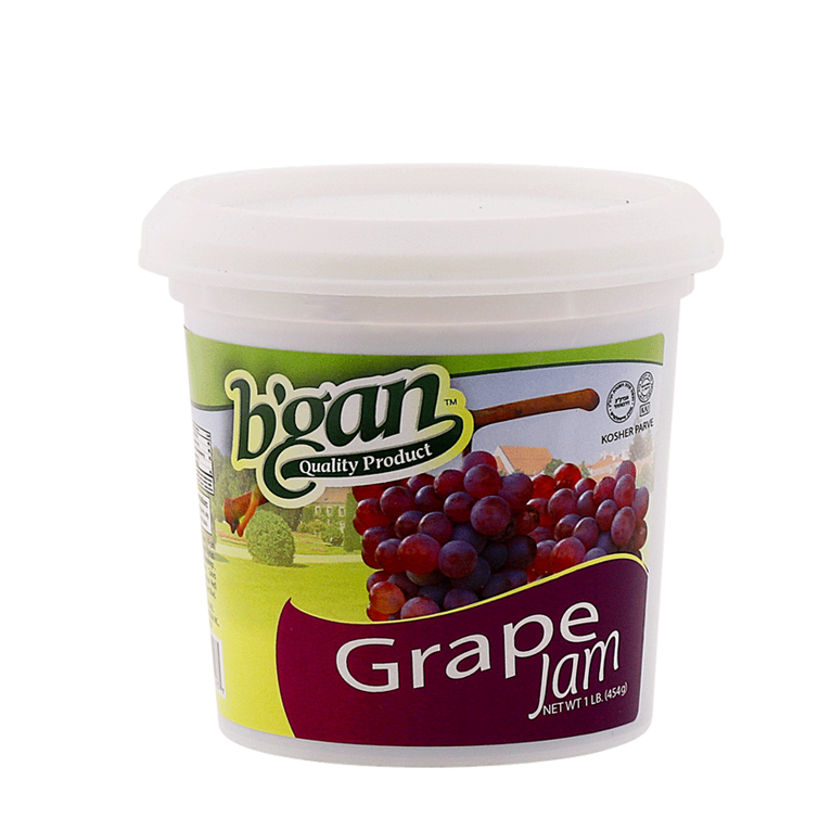 Grape jam png. Bganfoods com