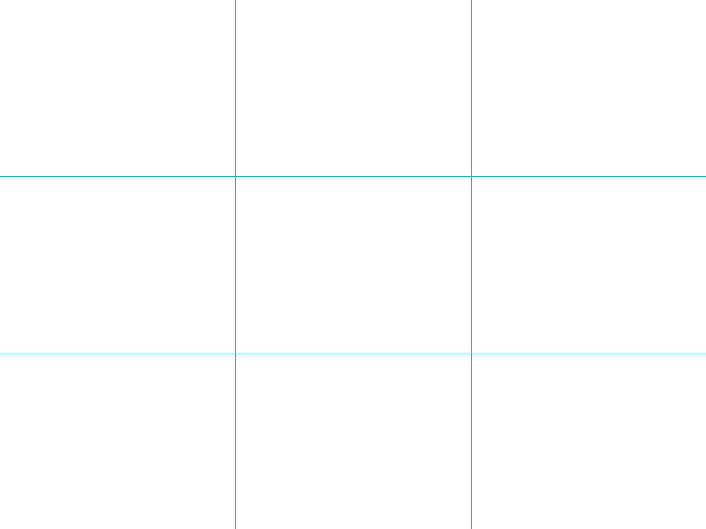 Grid overlay png. Brakxel templates drawing thirds