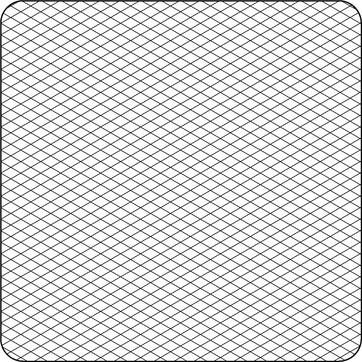 Isometric grid png. Download hd graph paper