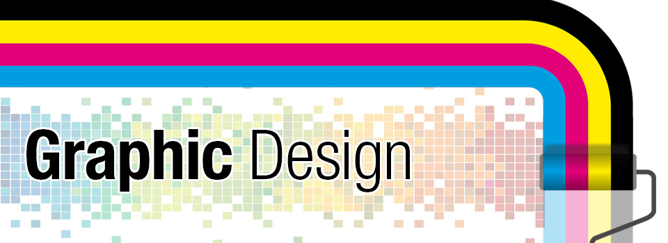 Graphic banner design png. Corporate identity logo nc