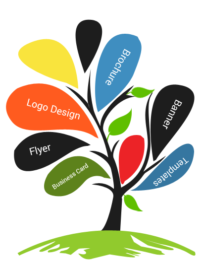 graphic design logo png