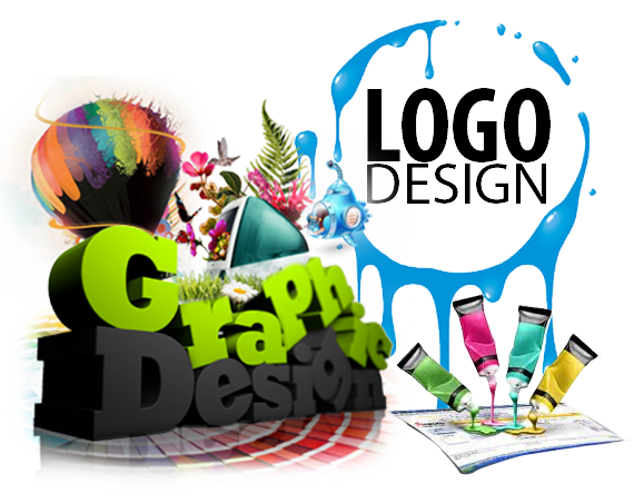 Graphic design png. Logo designing usa count