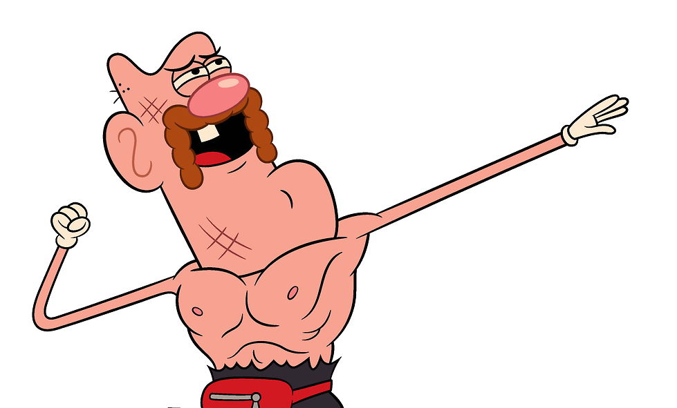Grasndfather confused png. Uncle grandpa character wiki