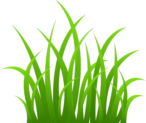 Grass clipart row. Template graphics illustrations free