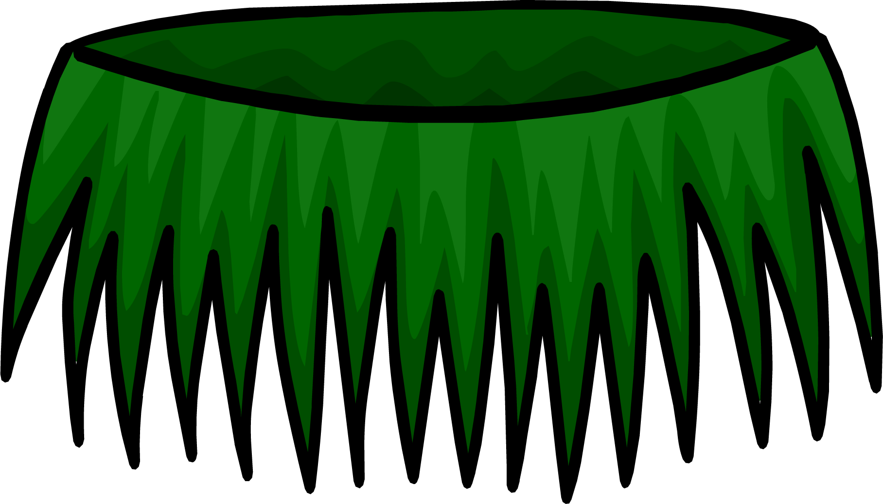 Grass skirt png. Image clothing icon id