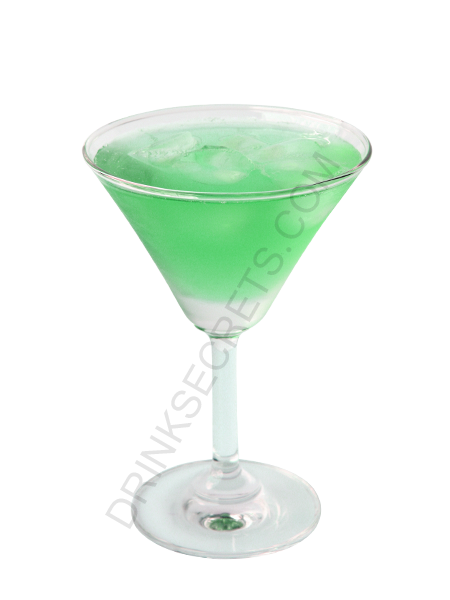 Grasshopper drink png. Recipe all the drinks