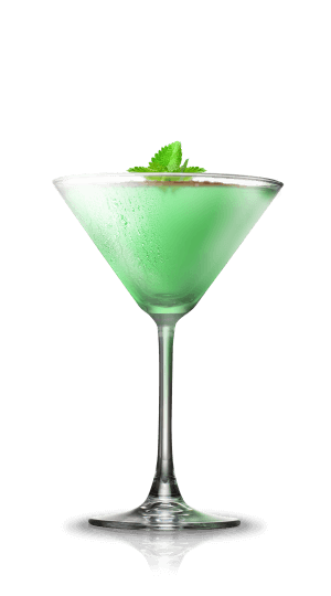 Grasshopper drink png. Cocktail flow