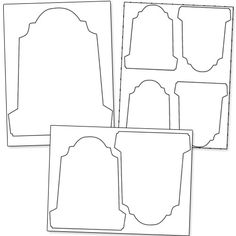 Tombstone clipart tombstone template. Free vintage gravestone clip