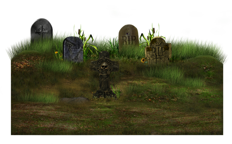 Grave yard png. Graveyard by moonglowlilly on