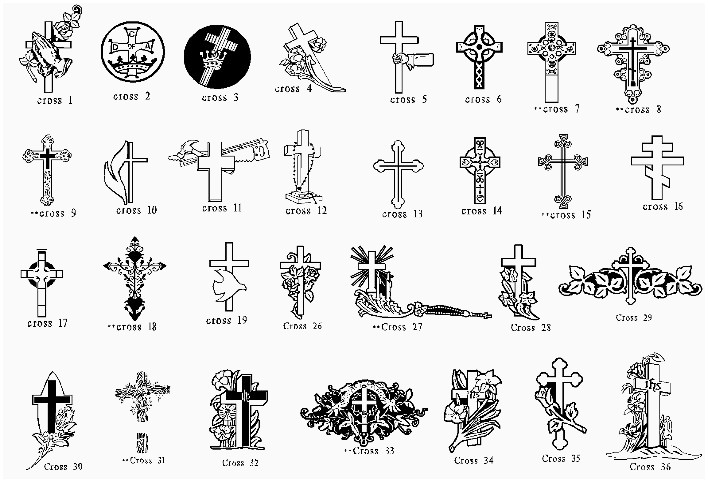 Gravestone clipart design. For headstones luxury headstone