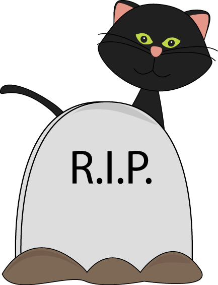 tombstone clipart old tombstone