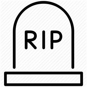 Gravestone clipart obituary. Death pencil and in