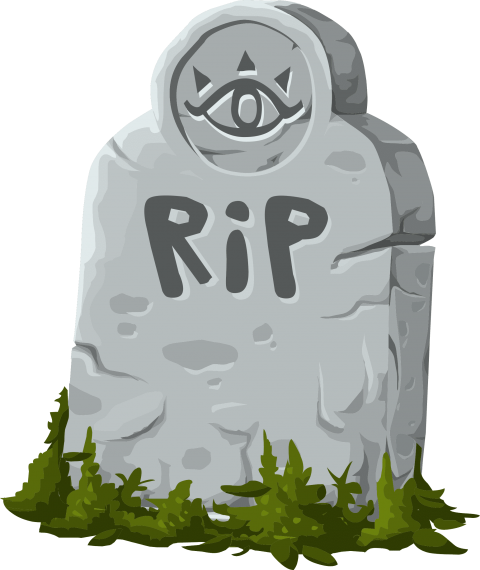 Gravestone clipart png. Free images toppng transparent