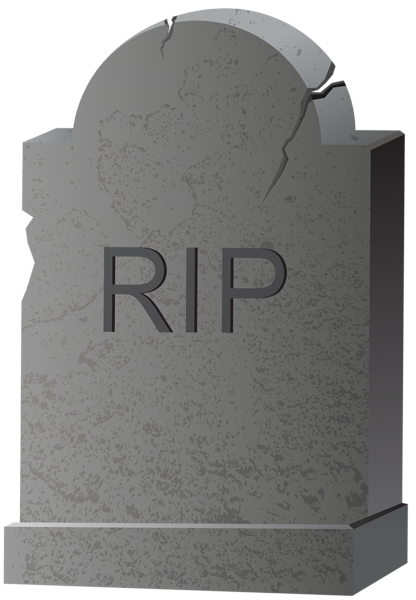 Gravestone clipart svg. Tombstone png clip art