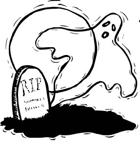 Free graphics images and. Graveyard clipart png black and white stock