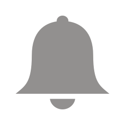 Gray bell icon png. Index of assets resources