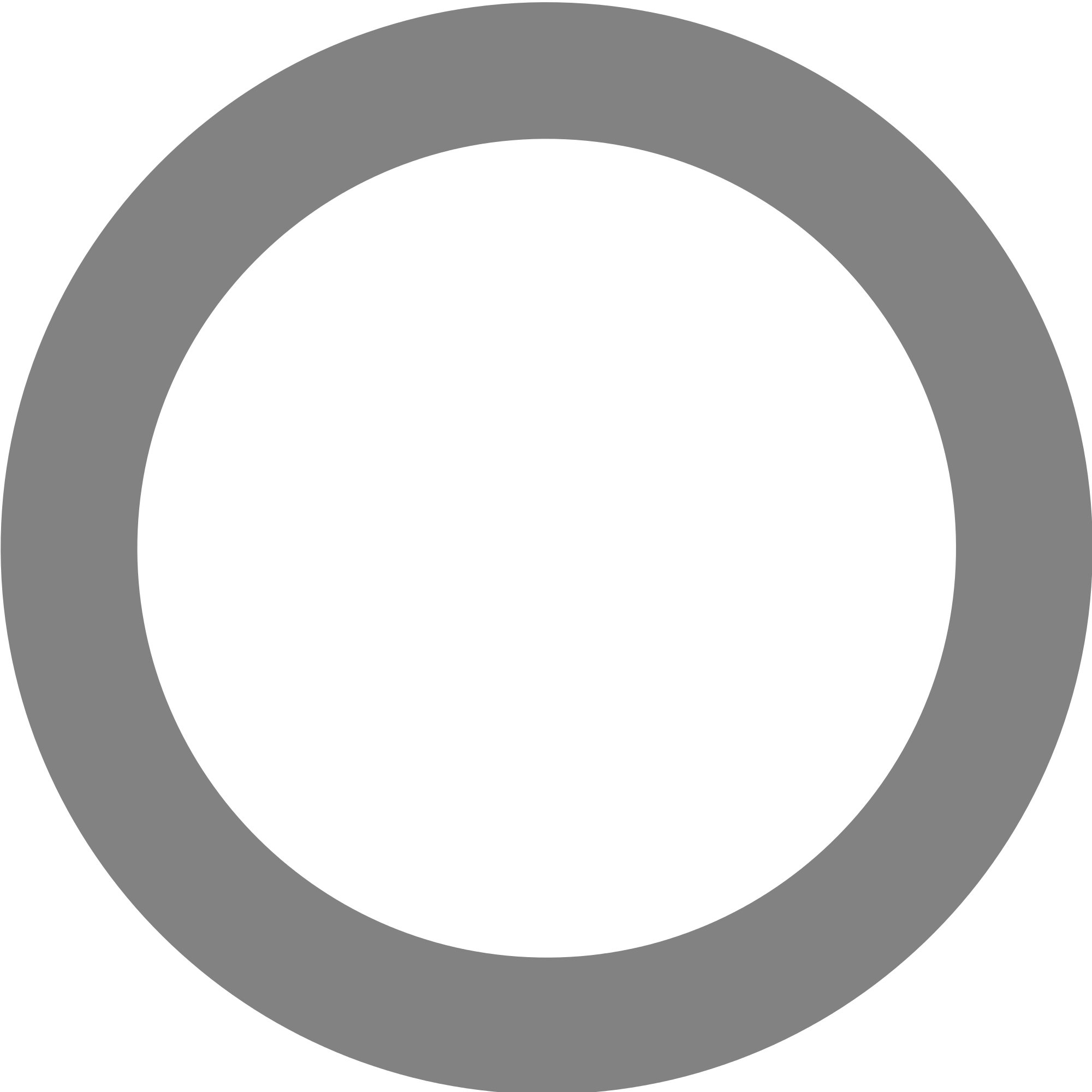 Gray circle png. File small dark grey