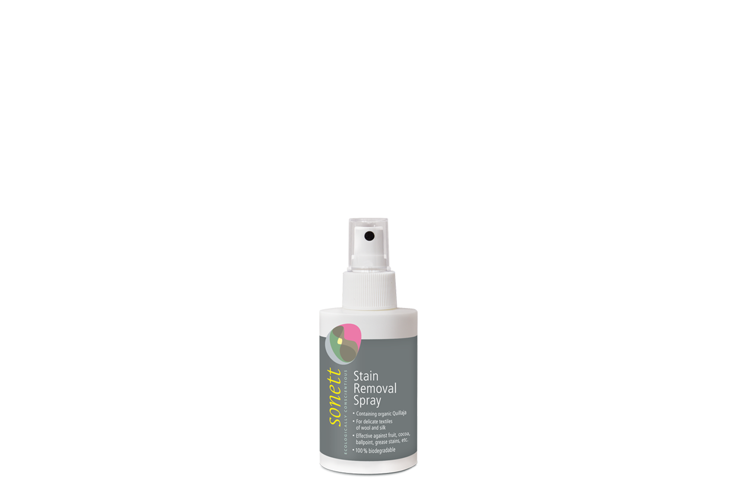 Grease stain png. Removal spray ml sonett
