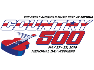 Great american country logo png. The music fest at