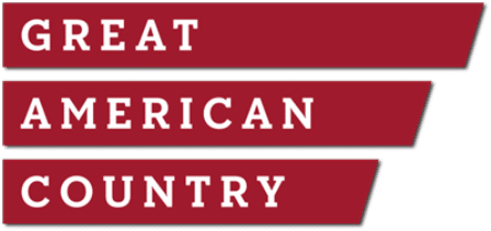 Great american country logo png. Rv show premiers on