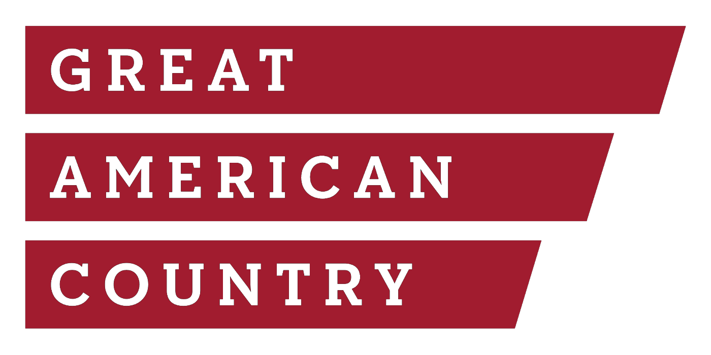 Great american country logo png. Lyngsat the above design