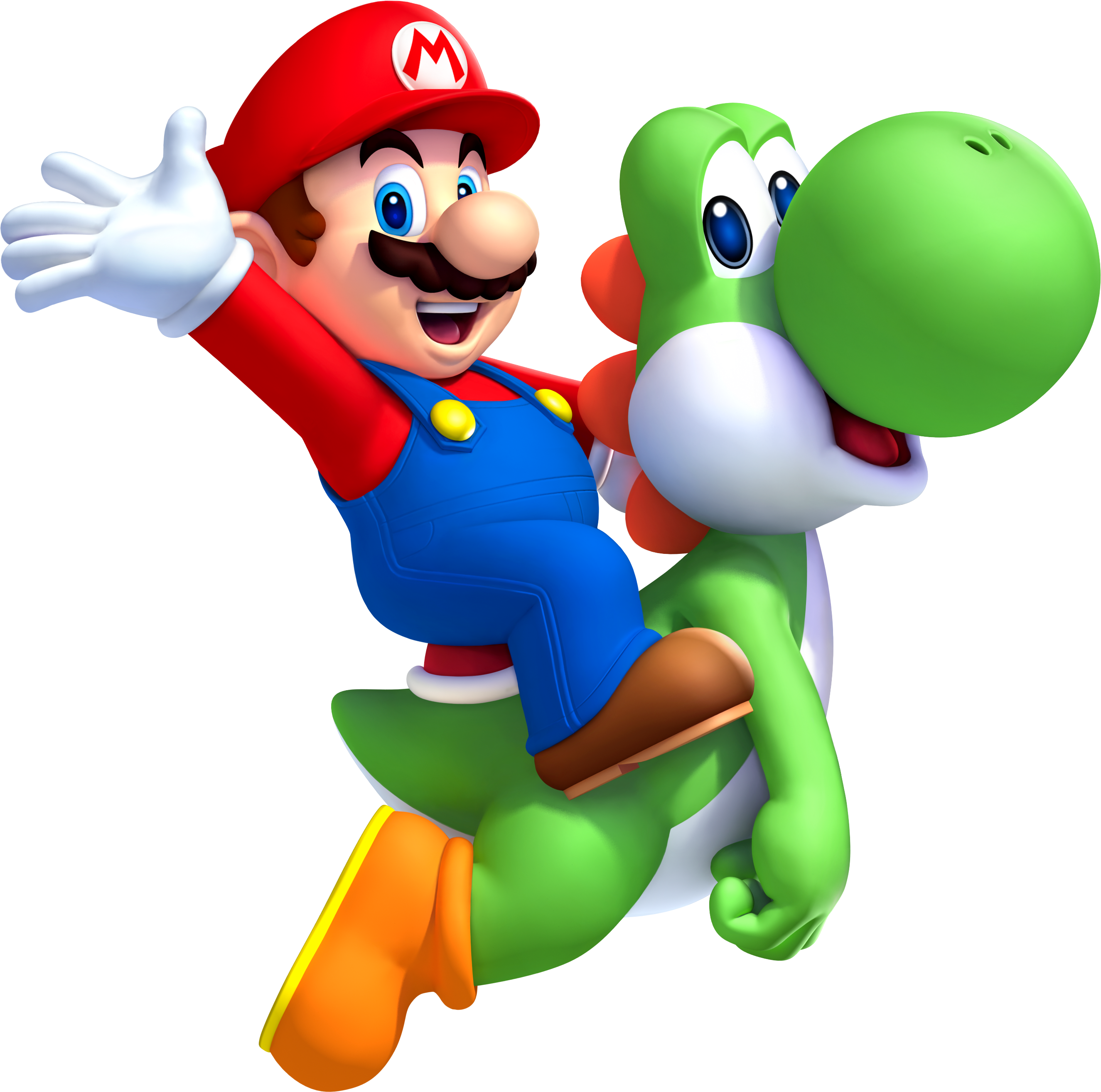 Super mario brothers and. Great clipart supe job download