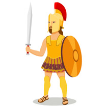 Free ancient clip art. Greece clipart clip library