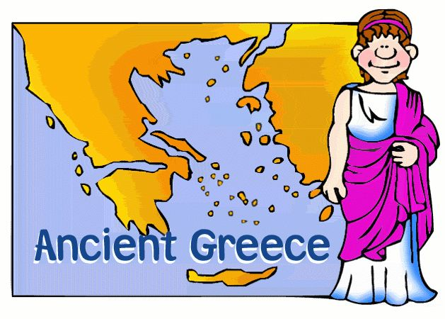 Greece clipart everyday. Best ancient images