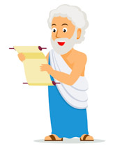 Greece clipart person. Free ancient clip art