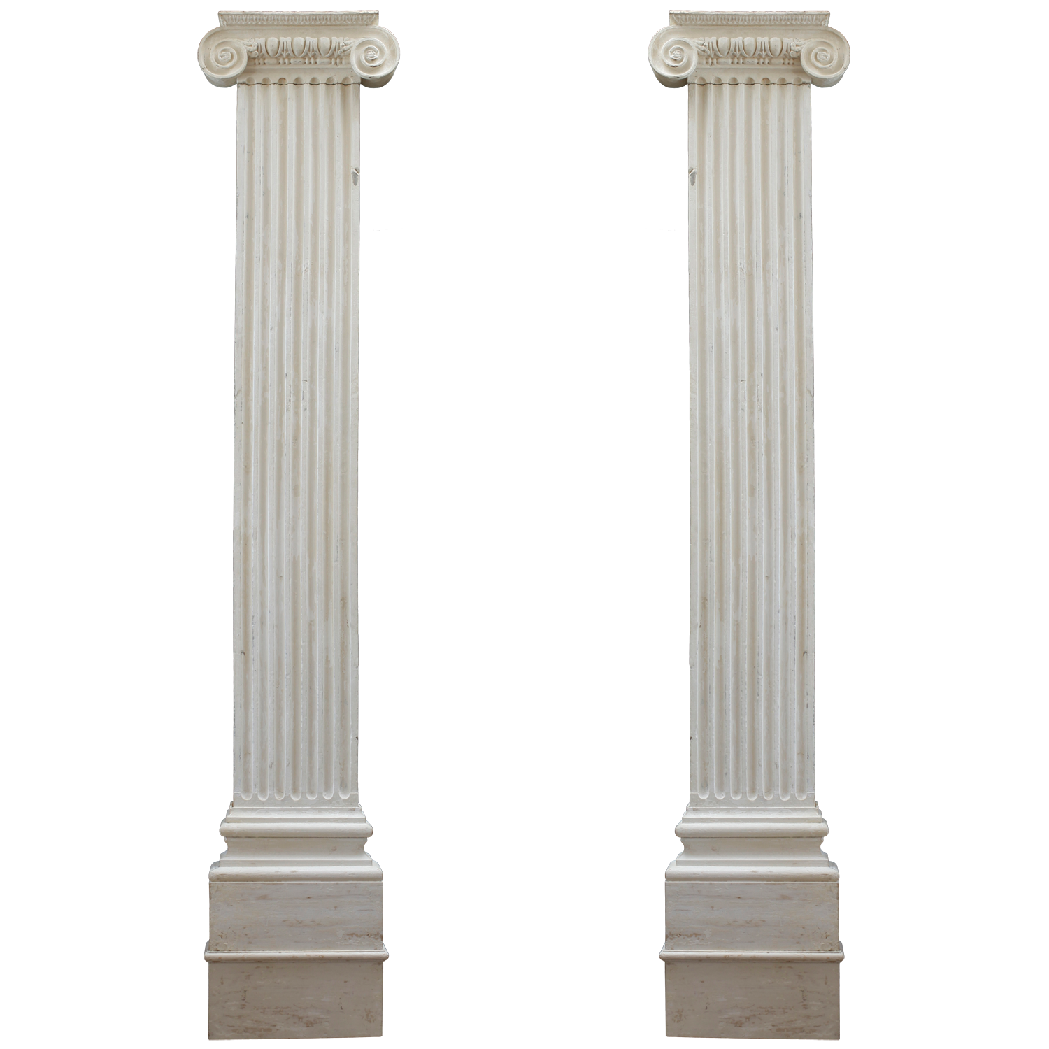 Pillar transparent ionic. Column png images free