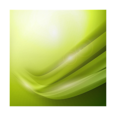 Green abstract background png. Poster pixers we live