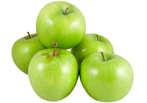 Vegfru delhi apple . Green apples png clipart royalty free stock
