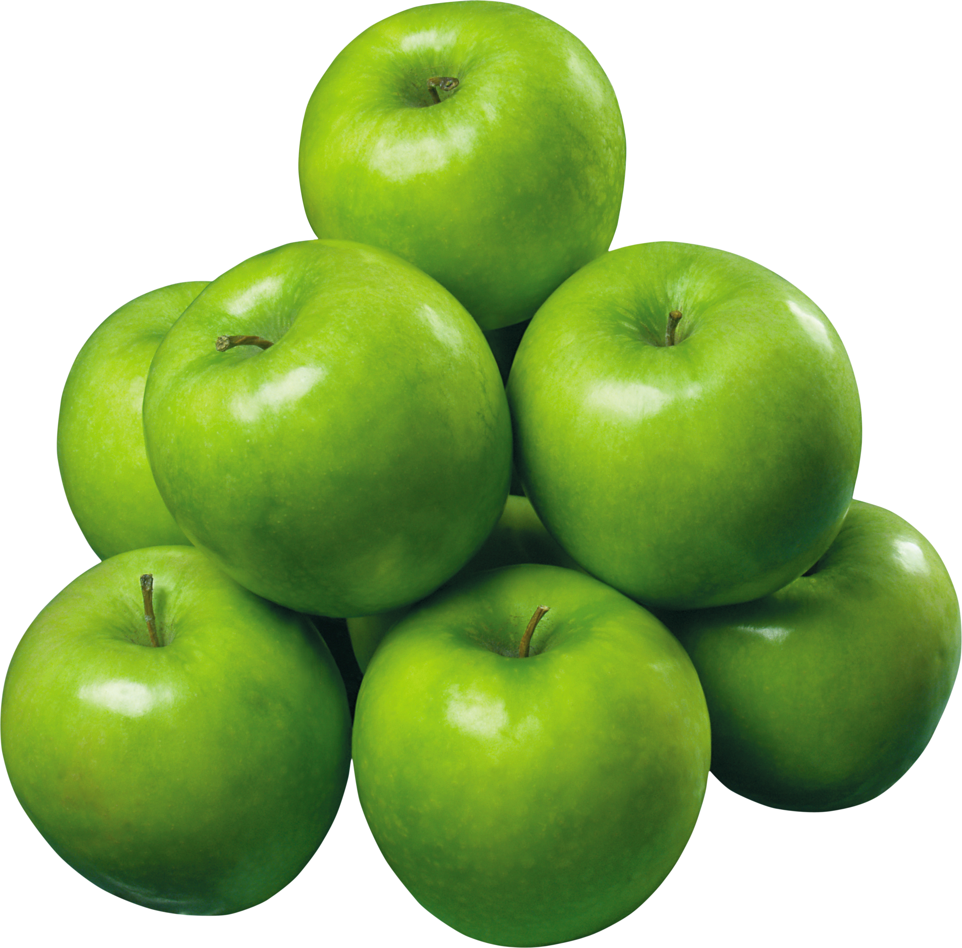 Green apples png. Image purepng free transparent