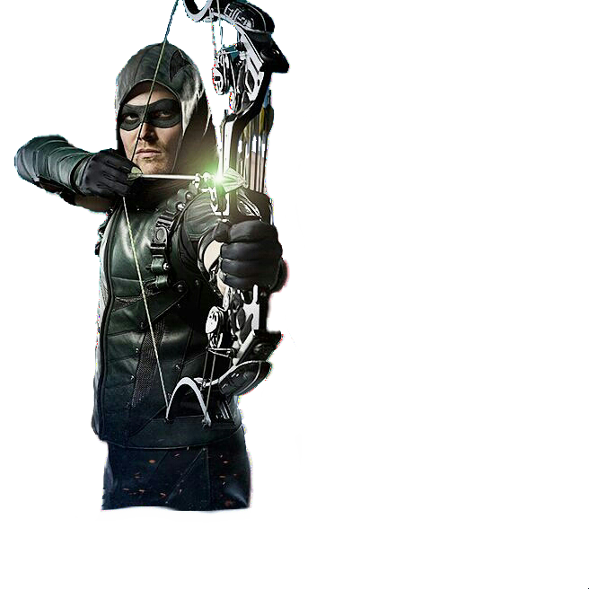 Green arrow cw png. By showtimeeditz on deviantart