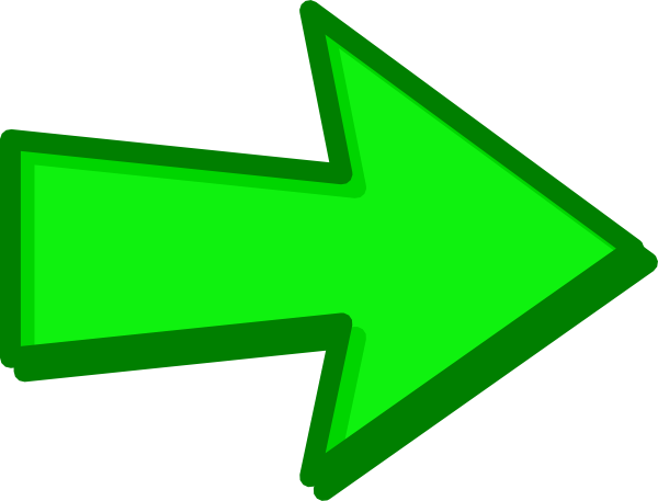 Green arrow png. Pictures free download icons