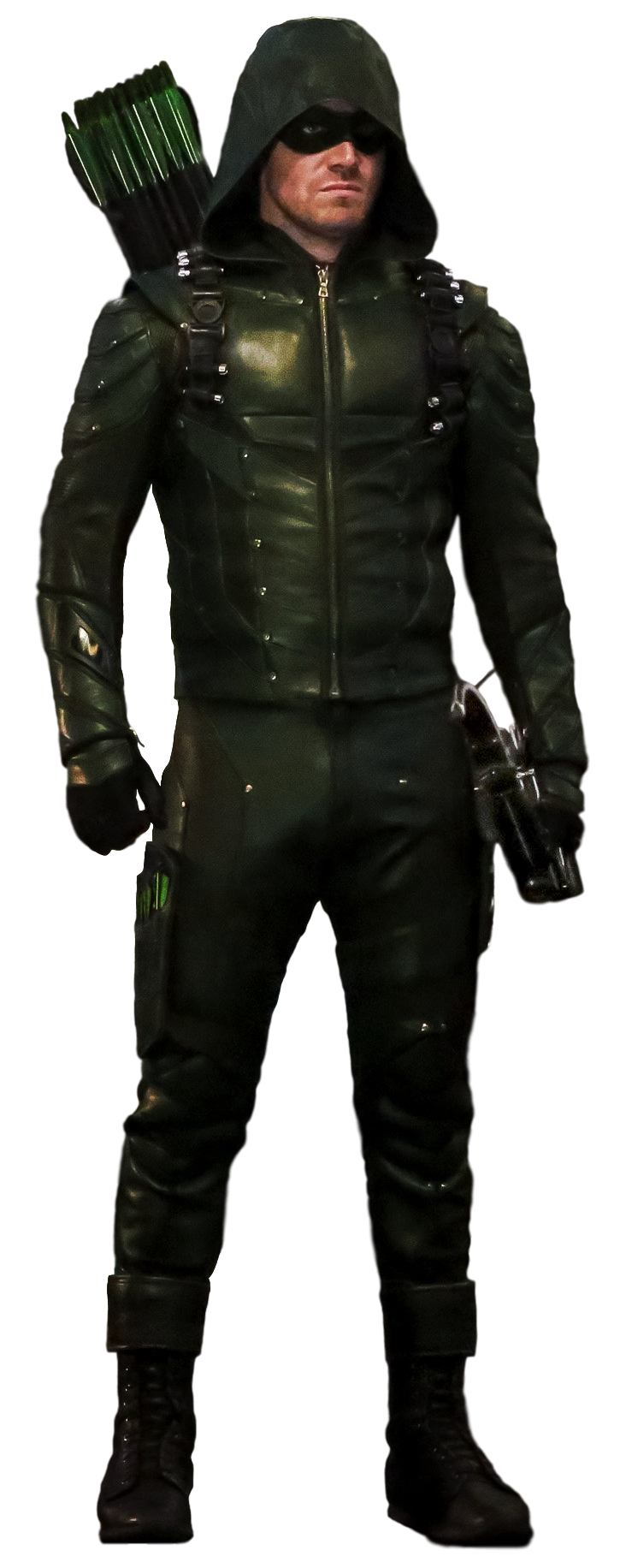 Green arrow png season 5. Transparent background by camo