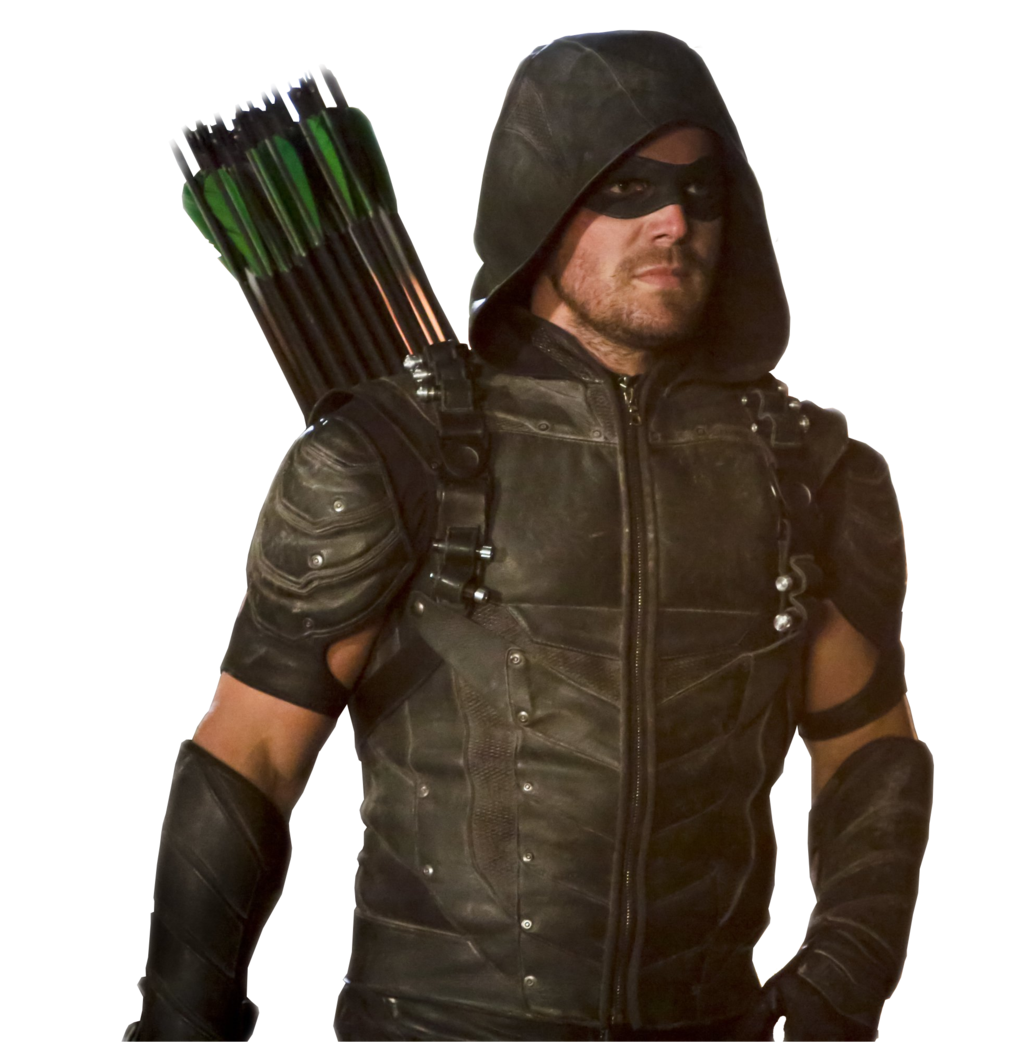 Green arrow png season 5. Stephen amell oliver queen