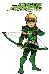 Green arrow rebirth png. Oliver queen prime earth