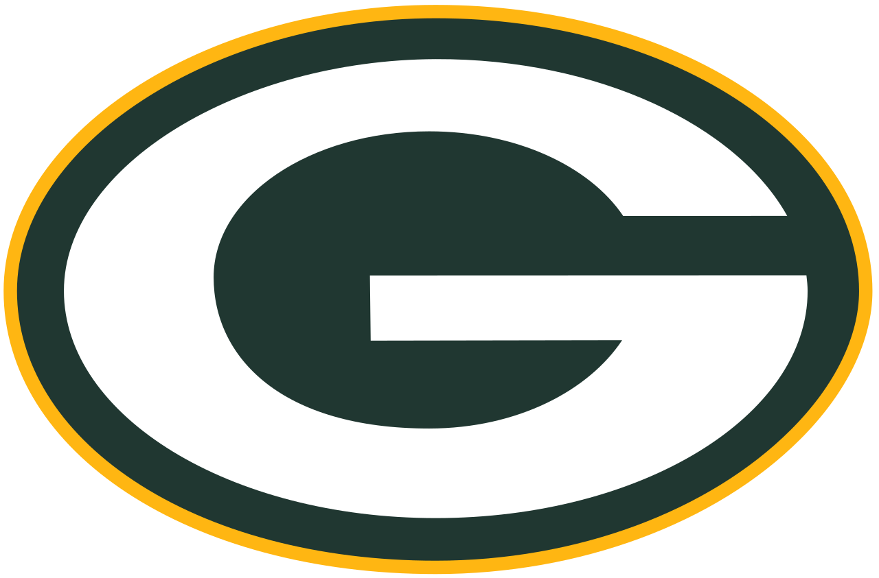 Green bay png. File packers logo svg