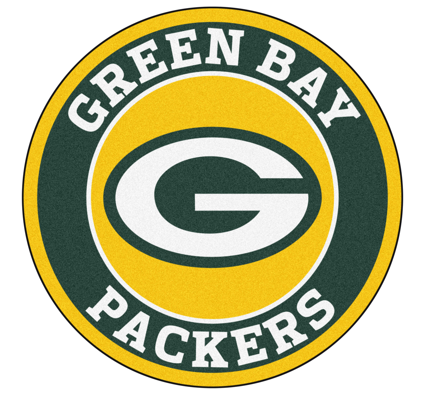 Green bay png. Packers logo symbol meaning
