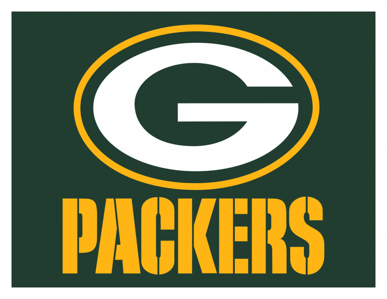 Green bay packers logo png
