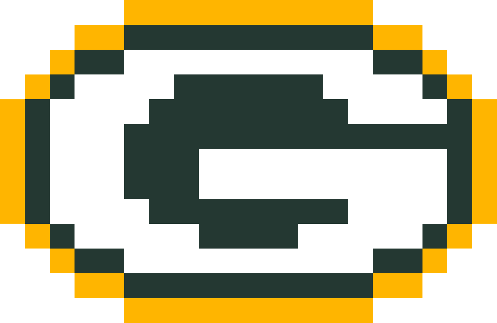 Green bay packers logo png. Image minecraft logopng