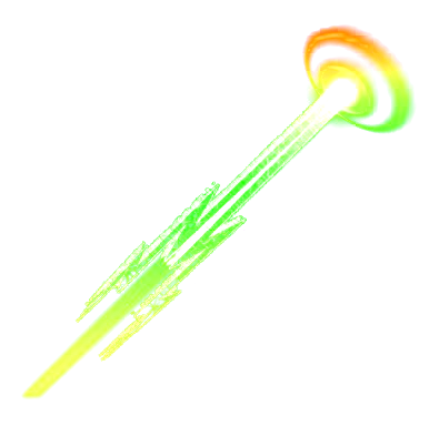 Green beam png. Jet space psd official