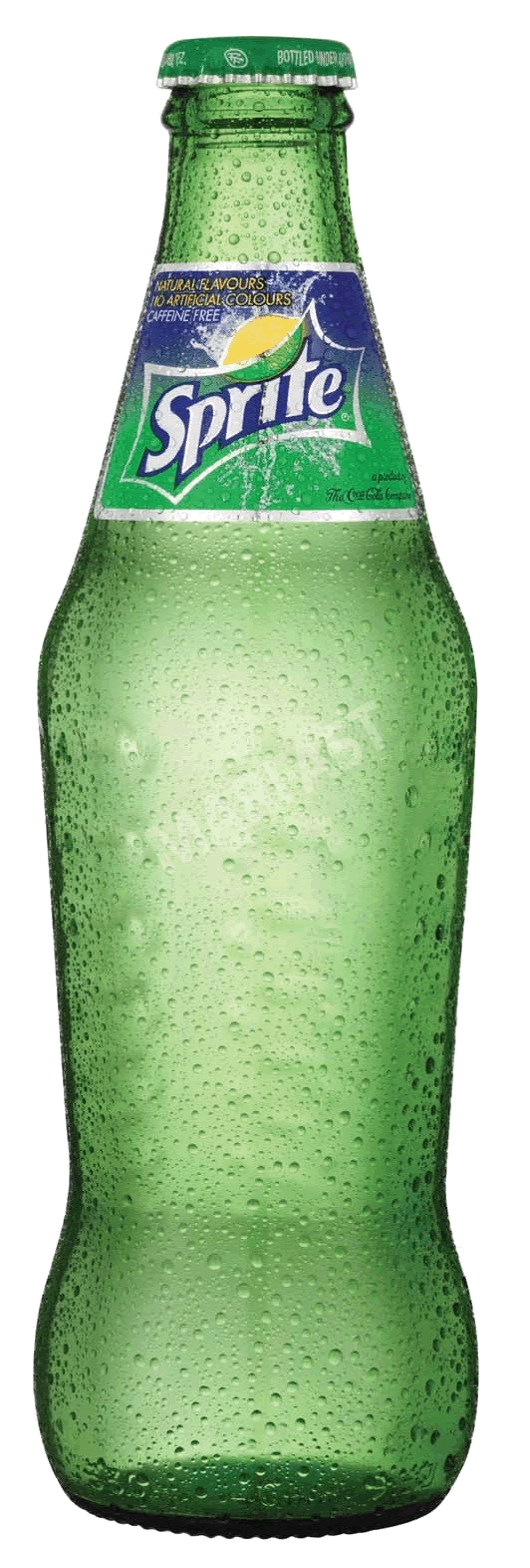Sprite to png. Bottle images can image
