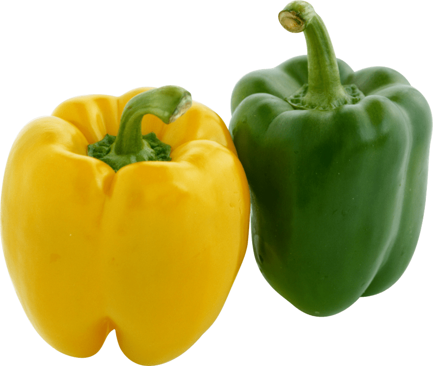 Green bell pepper png. Free images toppng transparent