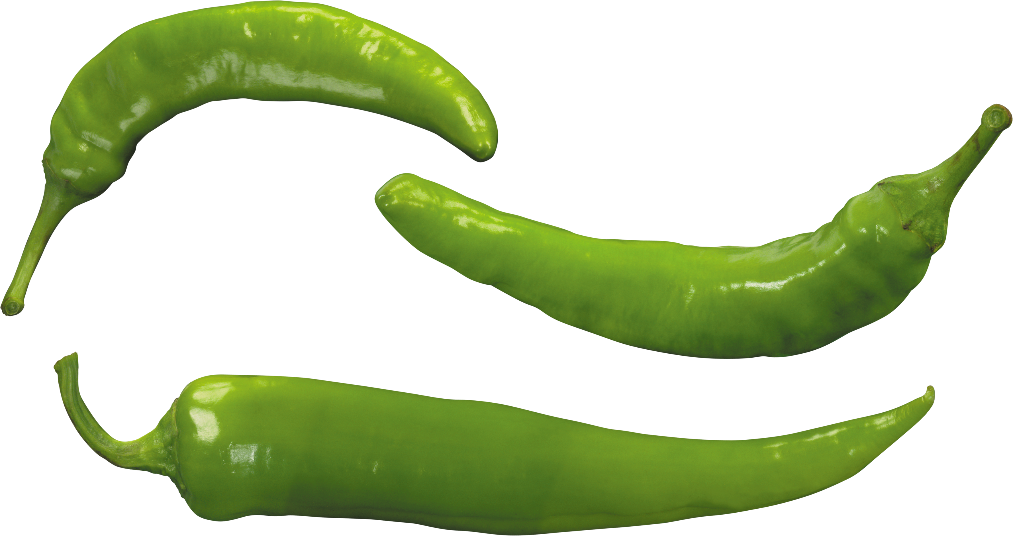 green chili png