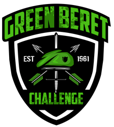 Challenge events eventbrite logo. Green beret png svg black and white download