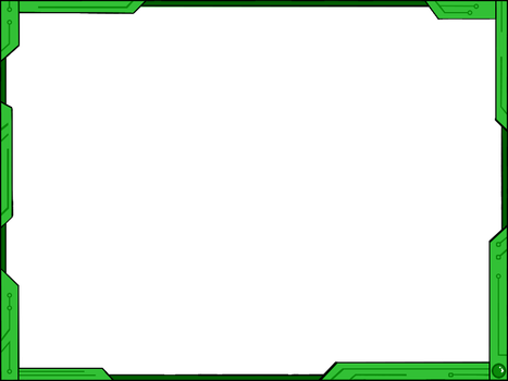 Green border png. Simple fast lunchrock co