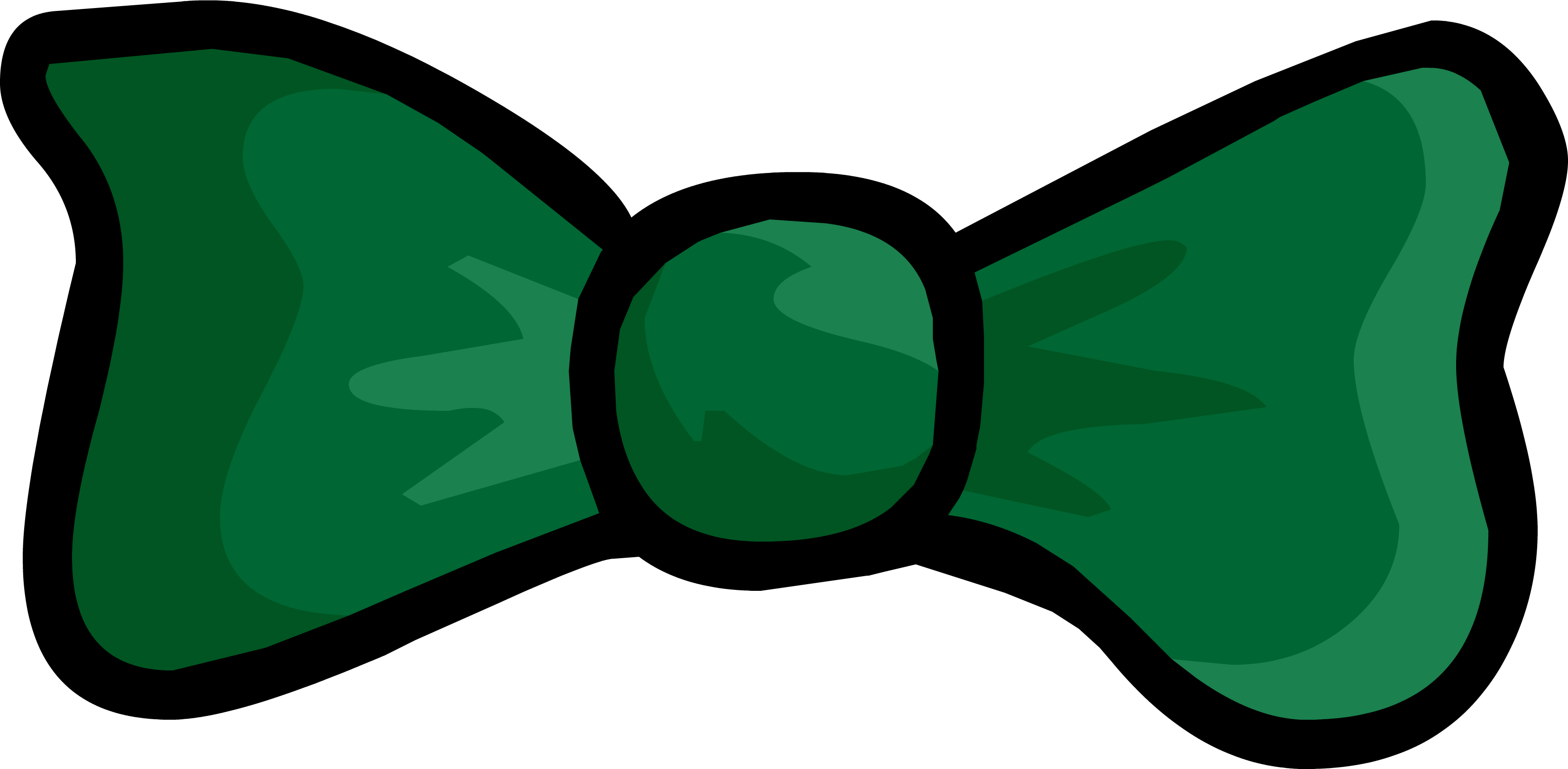 Green bowtie png. Collection of bow